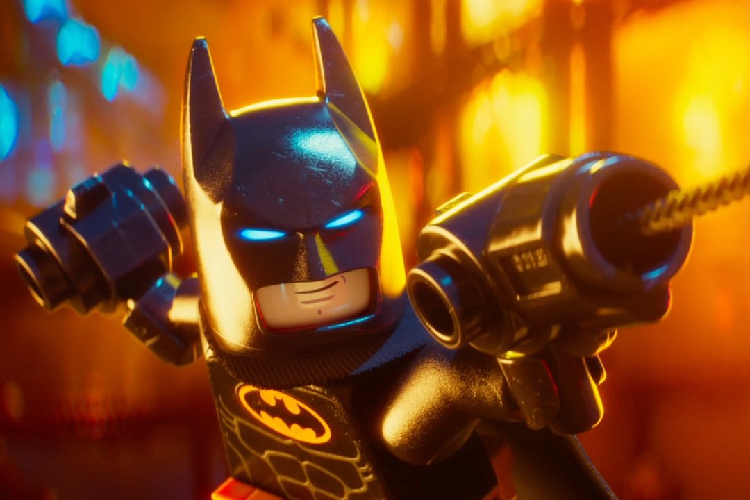 Lego Batman Movie (2017) Review: True successor to MCU ...
