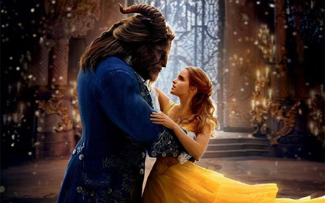 Beauty and the Beast review Emma
