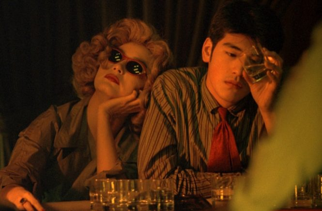 Chungking Express review